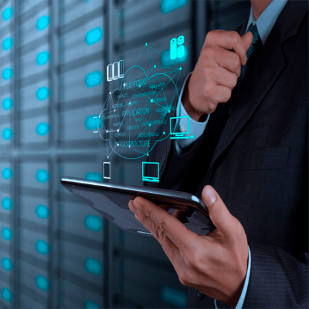 Desarrollo de Aplicaciones Compuestas basadas en una Arquitectura Orientada a Servicios