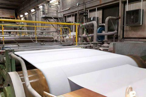 fabricacion del papel